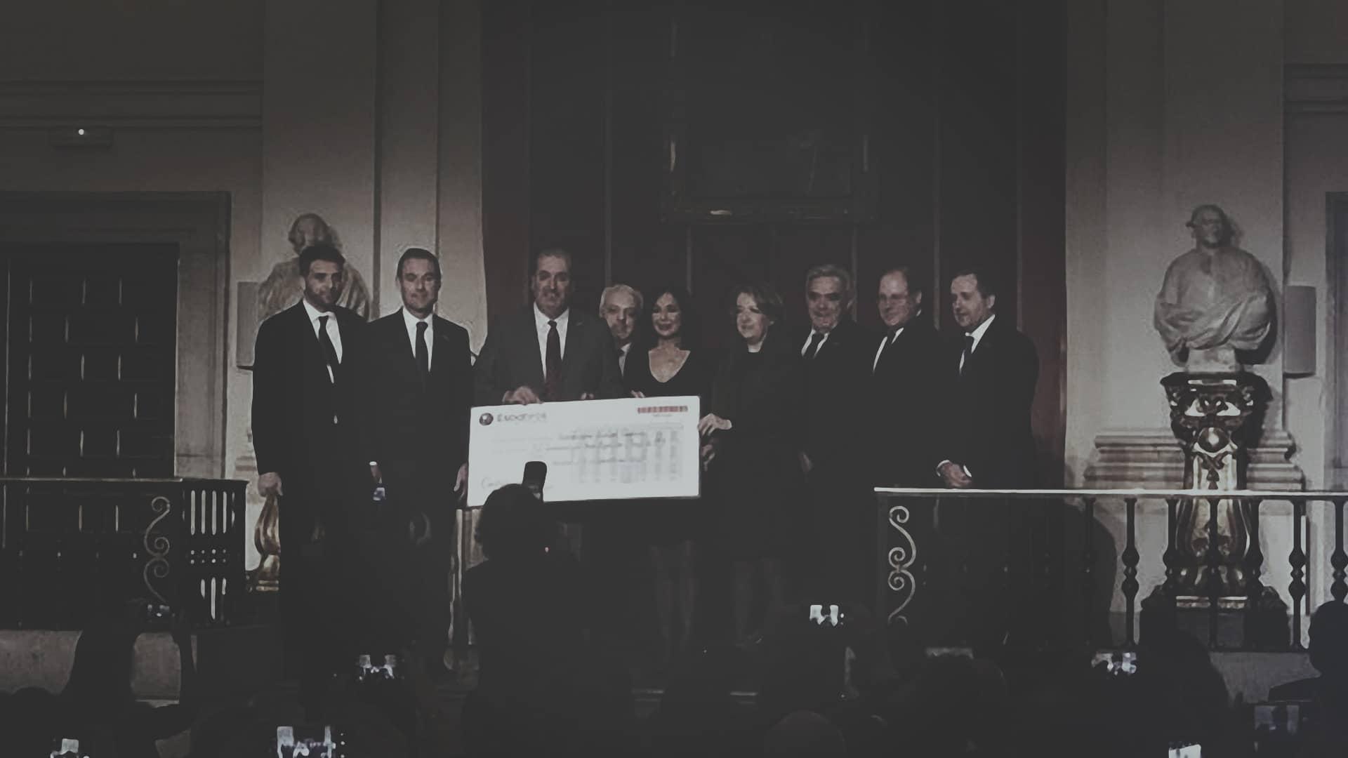 Premio Solidario Espabrok 2020