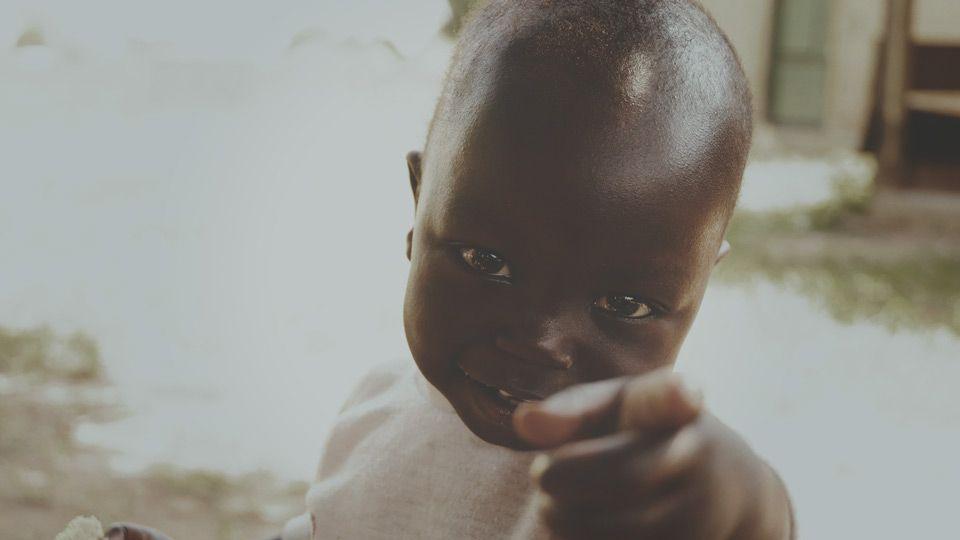 ¿Nos ayudas a acabar con la desnutrición?