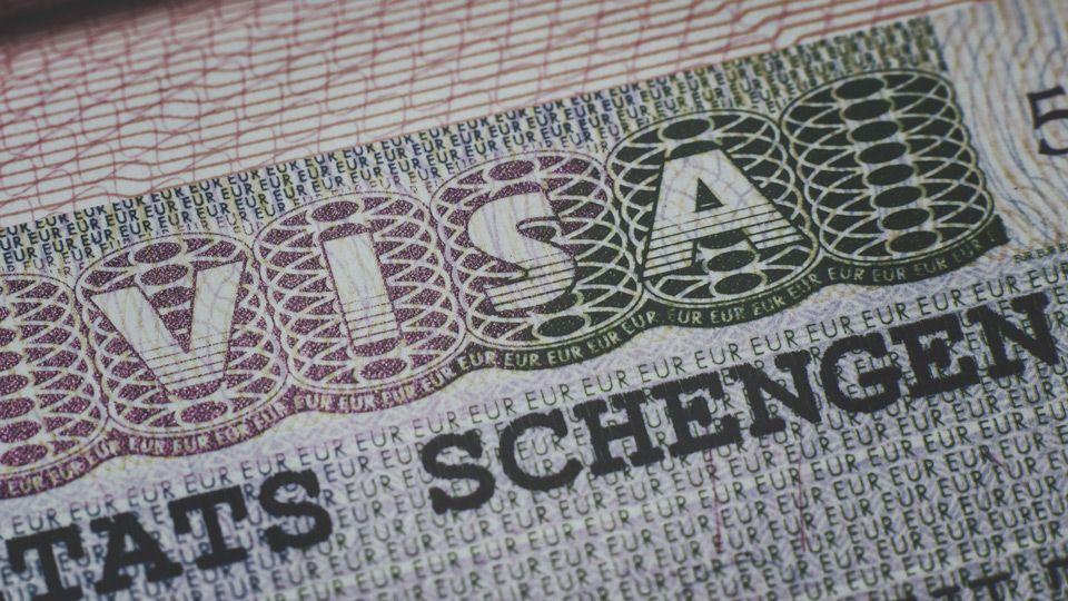Schengen / Europa y España