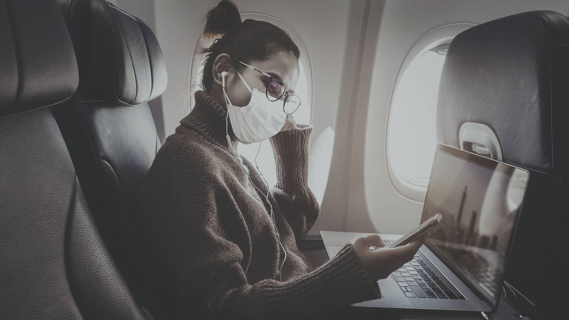 Seguros de viaje - Coronavirus ¿Qué coberturas ofrecen?