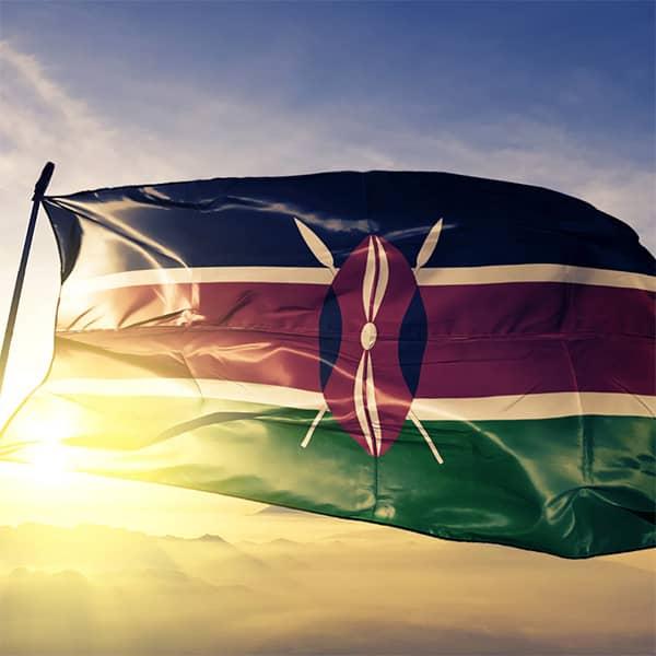Seguro Viaje Kenia